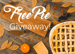 free-pie-giveaway